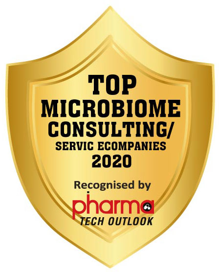 Top 10 Microbiome Consulting/Service Companies - 2020